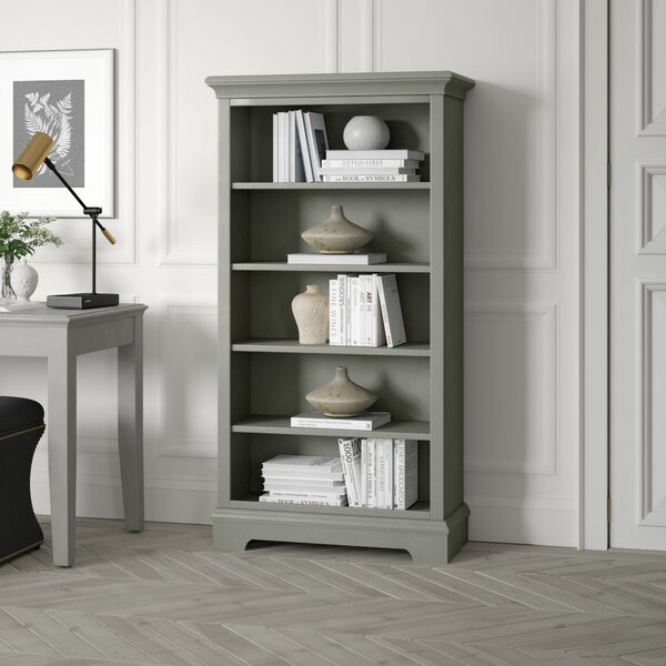 Appleby Open Standard Bookcase by Greyleigh