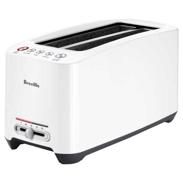 Lift and Look Touch 4 Slice Toaster by Breville