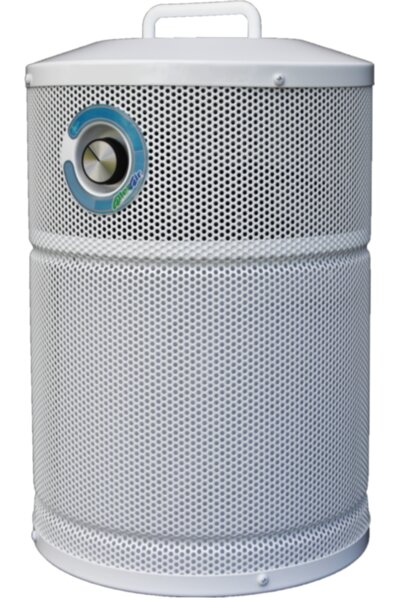 Air Tube Room HEPA Air Purifier with Exec UV by Aller Air