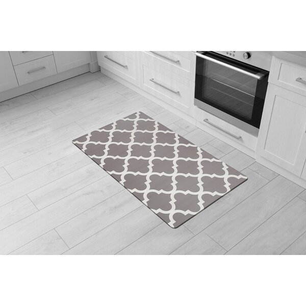 Cletus Moroccan Anti-Fatigue Mat