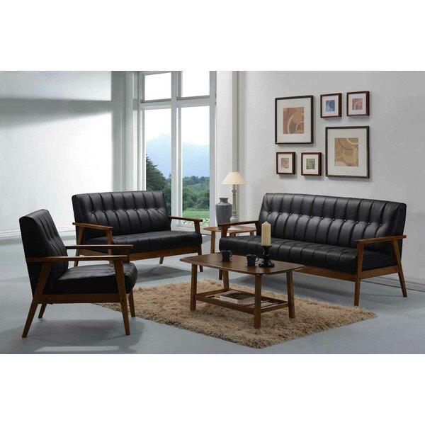 Bianco Configurable Living Room Set by George Oliver George Oliver