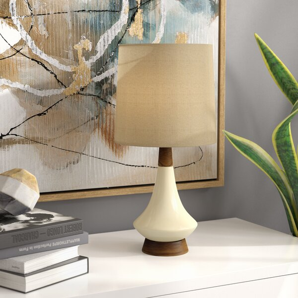 Villela Retro 19 Table Lamp by George Oliver