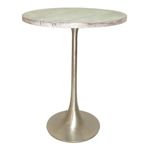 Greyson End Table by Carib..