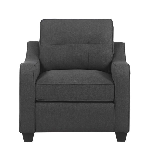 Bloxom Armchair by Winston Porter