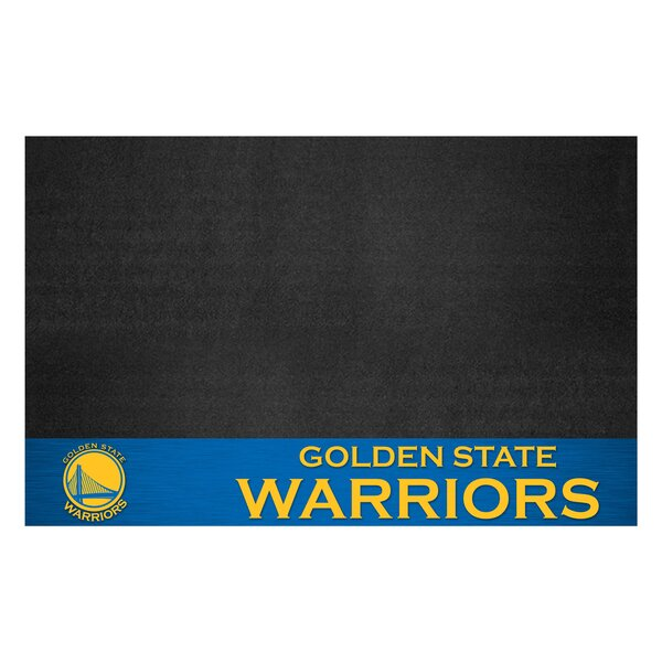 NBA Grill Mat by FANMATS