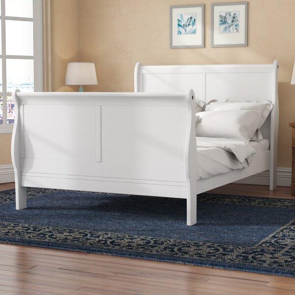 Swihart Standard Bed by Winston Porter