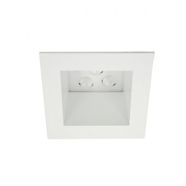 LEDme® Invisible 2.75 Square Recessed Trim by WAC Lighting