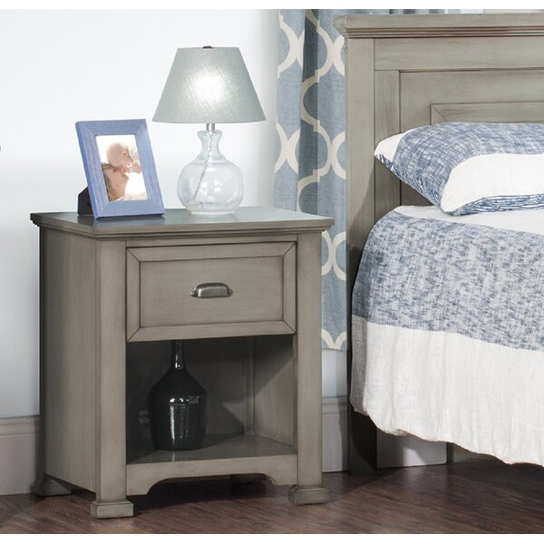 Roland 1 Drawer Nightstand by Child Craft