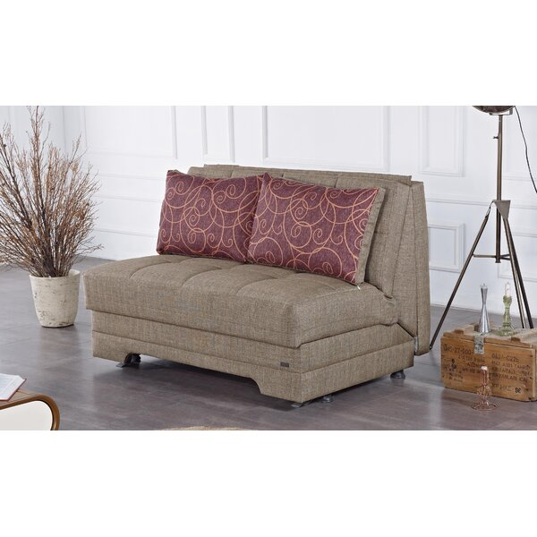 Best #1 Elpaso Convertible Sofa By Beyan Signature Cool