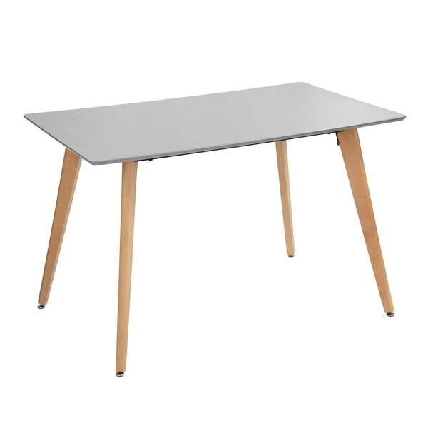 Aditya L-Shape Desk