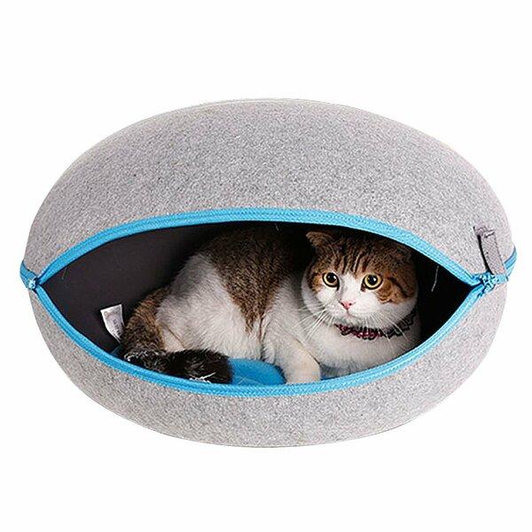 Lilo Kitty Pikaboo Bed by Tucker Murphy Pet