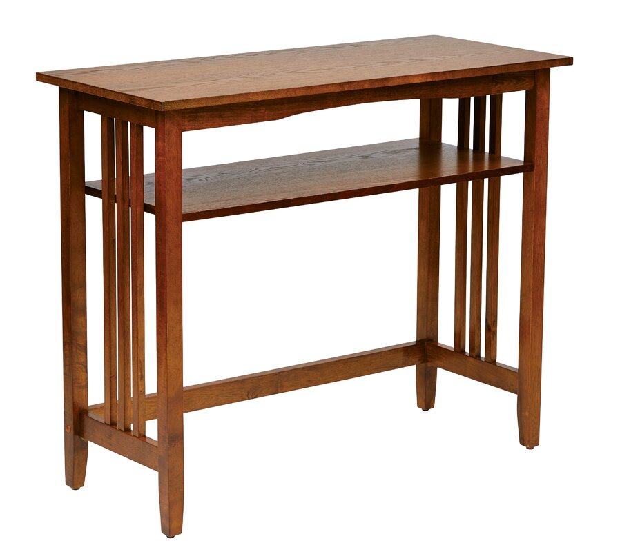 Captivating Powell Console Table
