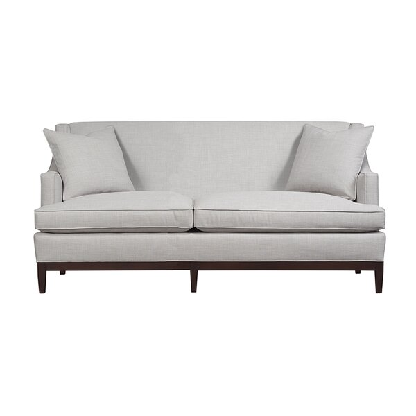 Online Shopping Cardiff Loveseat by Duralee Furniture by Duralee Furniture