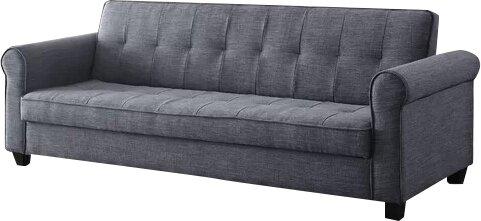 Pinehurst Sleeper Sofa by Winston Porter