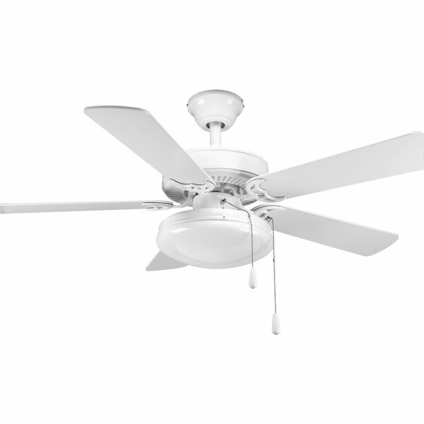 42 Goreville 5-Blade Ceiling Fan by Alcott Hill