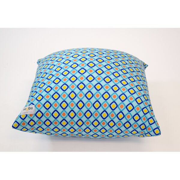 Zoola Support Diamond Bean Bag Cover by Yogibo