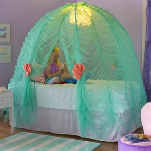 Gold Coast Under the Sea Bed Canopy. by Zoomie Kids & Kids Canopy Tent | Wayfair