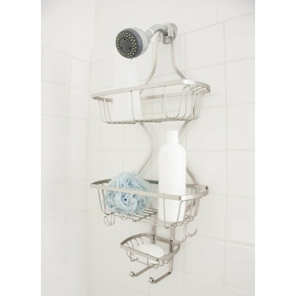 Beland Shower Caddy by Rebrilliant