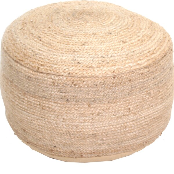Deeping Pouf by Highland Dunes