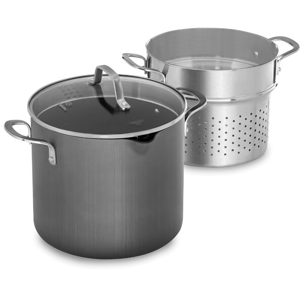 Classic 3 Piece Multi-Pot Set by Calphalon