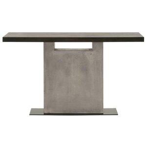 Alphonse Sofa Table by 17 Stories
