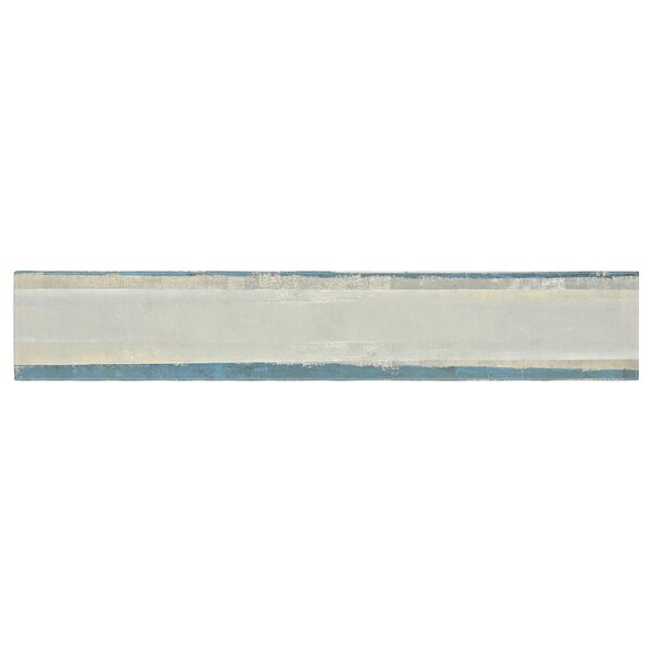 CarolLynn Tice Input Table Runner by East Urban Home