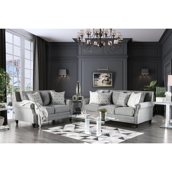 Buda Living Room Collection by Darby Home Co
