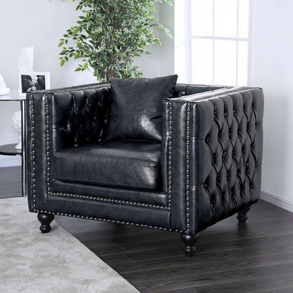 Laurene Armchair by Canora Grey