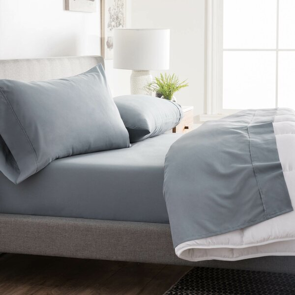 Inniss Sheet Set by Charlton Home