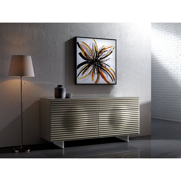Pedri 6 Drawer Double Dresser by Orren Ellis