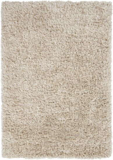 Sina Parchment Rug by Bungalow Rose