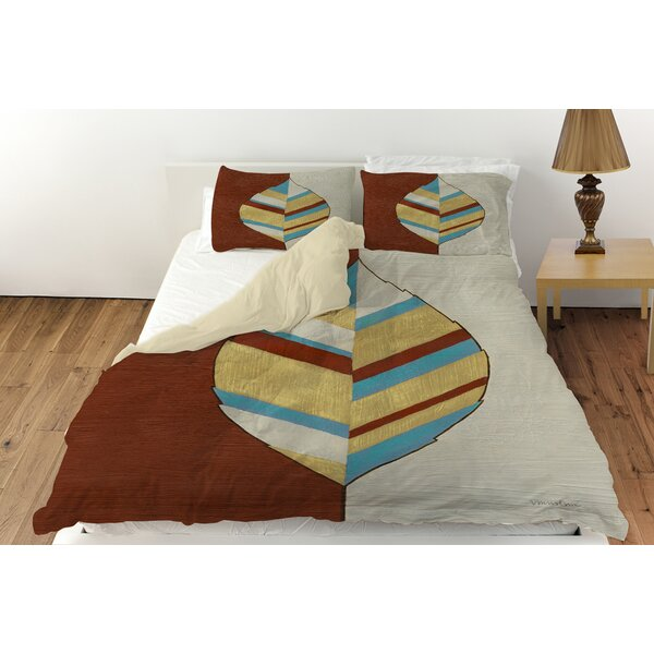 Apache Leaf Duvet Cover Collection