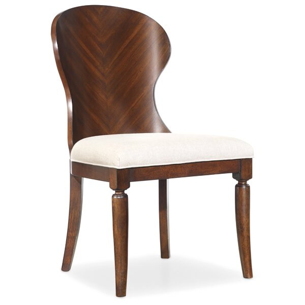 Palisade Dining Chair (Set of 2) by Hooker Furniture