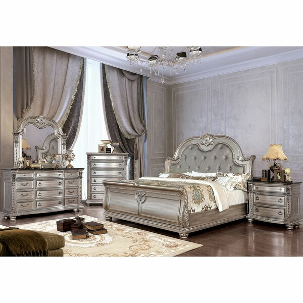 Jeremiah 12 Drawer Dresser by Astoria Grand