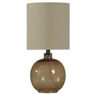 Brass table lamps youll love brass table lamps aloadofball Choice Image
