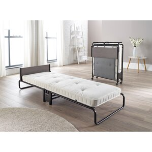 Inspire Folding Bed with Pocket Spring Mattress by Jay-Be