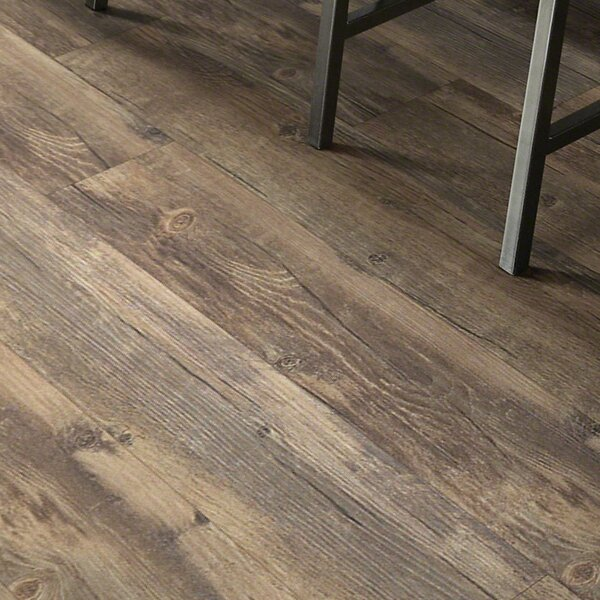 Centennial 6 x 48 x 2mm  Luxury Vinyl Plank in Notable by Shaw Floors