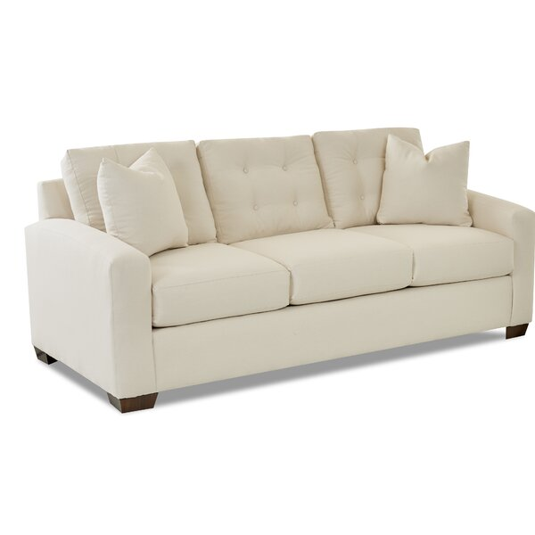 Alanna Sofa by Wayfair Custom Upholstery™