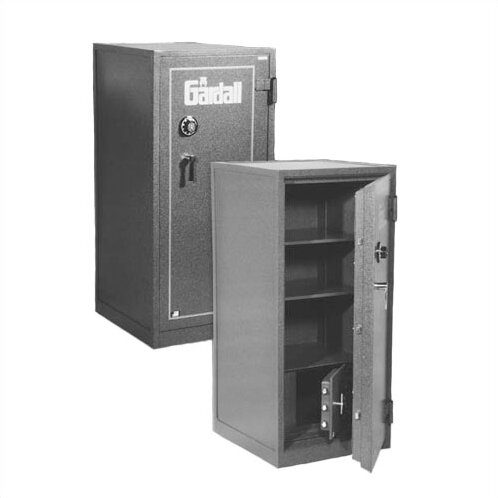 Large B Rated Two-Hour Fire Resistant Safe by Gardall Safe Corporation