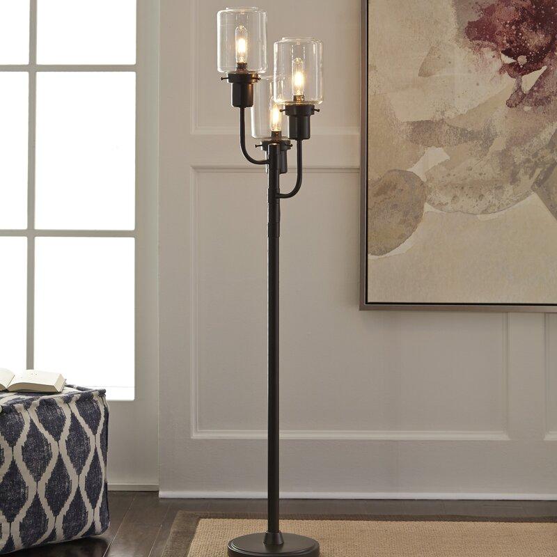 Trent austin design tozi 5975 tree floor lamp reviews wayfair tozi 5975 tree floor lamp aloadofball Image collections