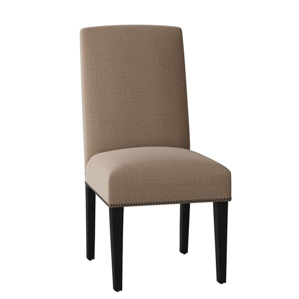 Fairfield Upholstered Dining Chair by Sloane Whitney Sloane Whitney