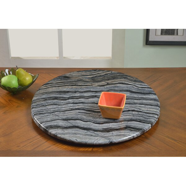 Dumbarton Lazy Susan by Darby Home Co
