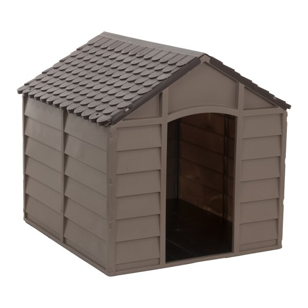 Augie Dog House by Archie & Oscar