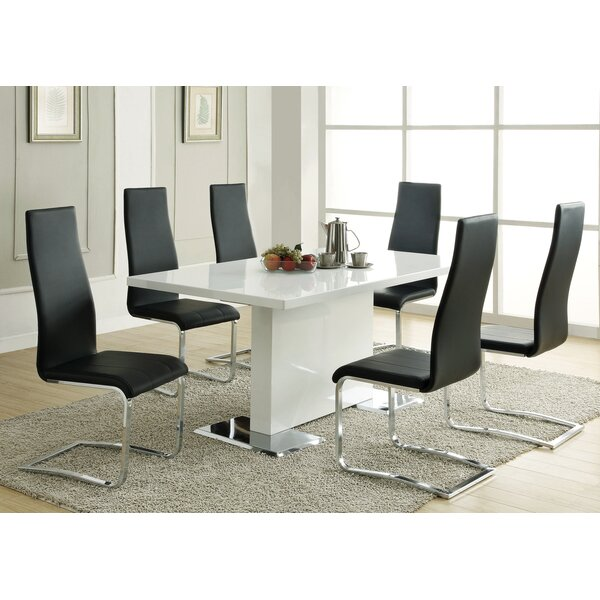 Arundel 7 Piece Dining Set by Orren Ellis Orren Ellis