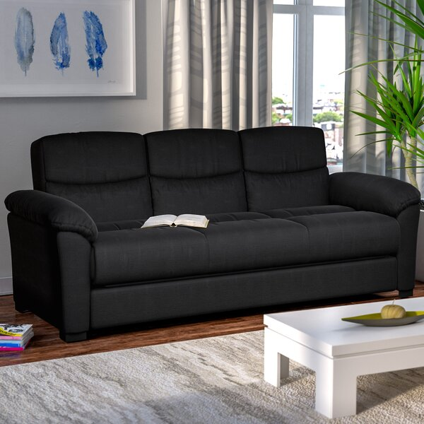 Best #1 Watson Sofa By Ebern Designs Today Only Sale