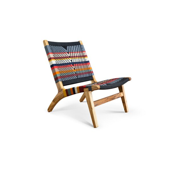 Side Chair by Masaya & Co Masaya & Co