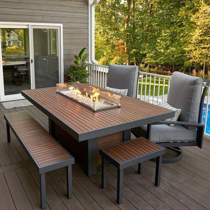 The Outdoor Greatroom Company Kenwood