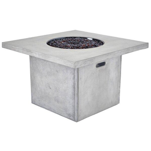 Fire Pit Table by Veranda Classics