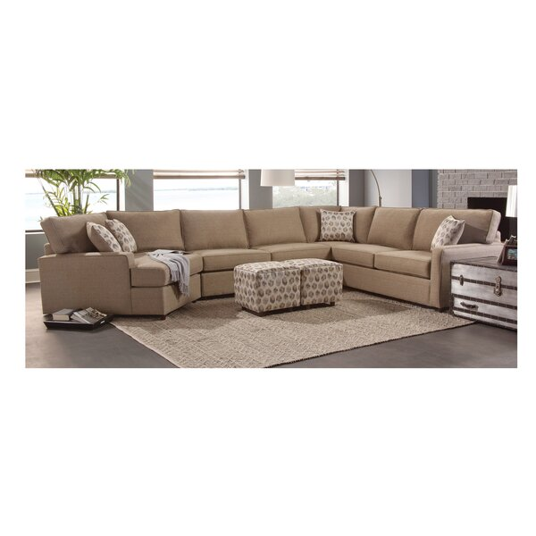 Sease Sectional by Latitude Run