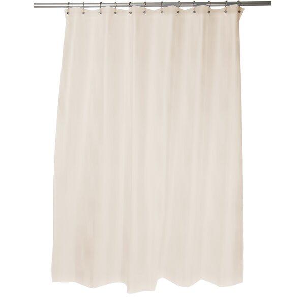 Annunziata Shower Curtain Liner by Ivy Bronx